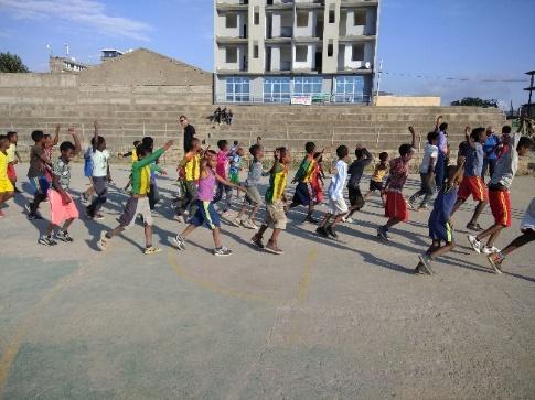 Proyecto Basket School