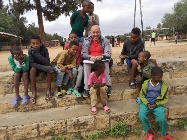 Viaje a Etiopía Agosto 2019
