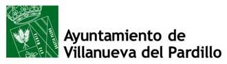 Logo del Ayuntamiento de Villanueva del Pardillo