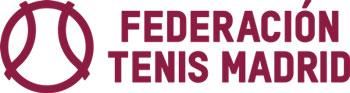 Logo de la Federación de Tenis de Madrid